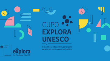Cupo Explora UNESCO