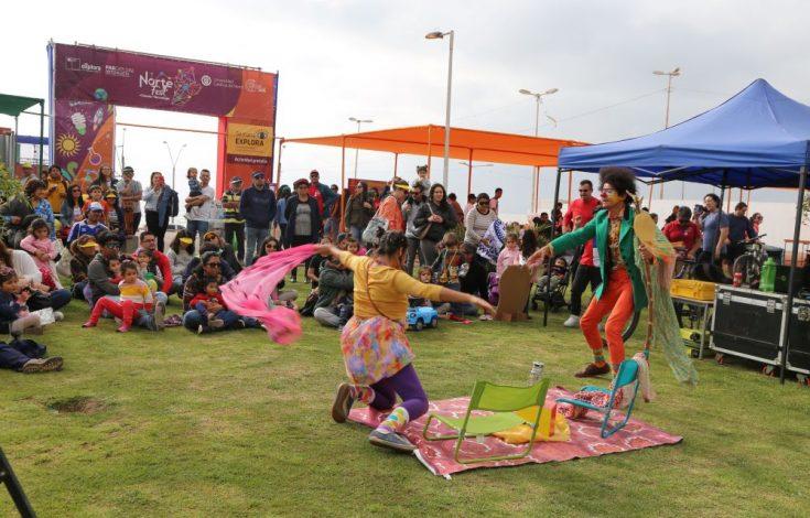 Norte Fest 1