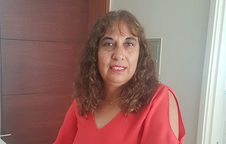Dra. Vianca Vega