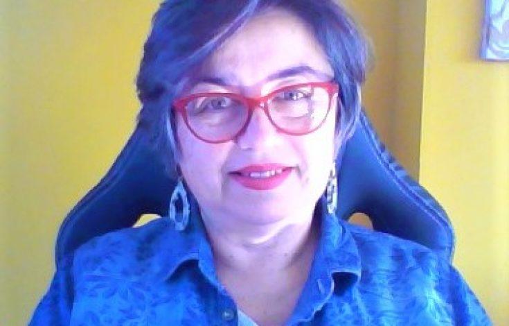 Olga Hernández Gallo