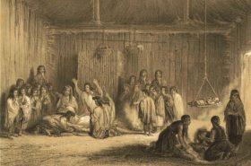El hallazgo mapuche de Claudio Gay