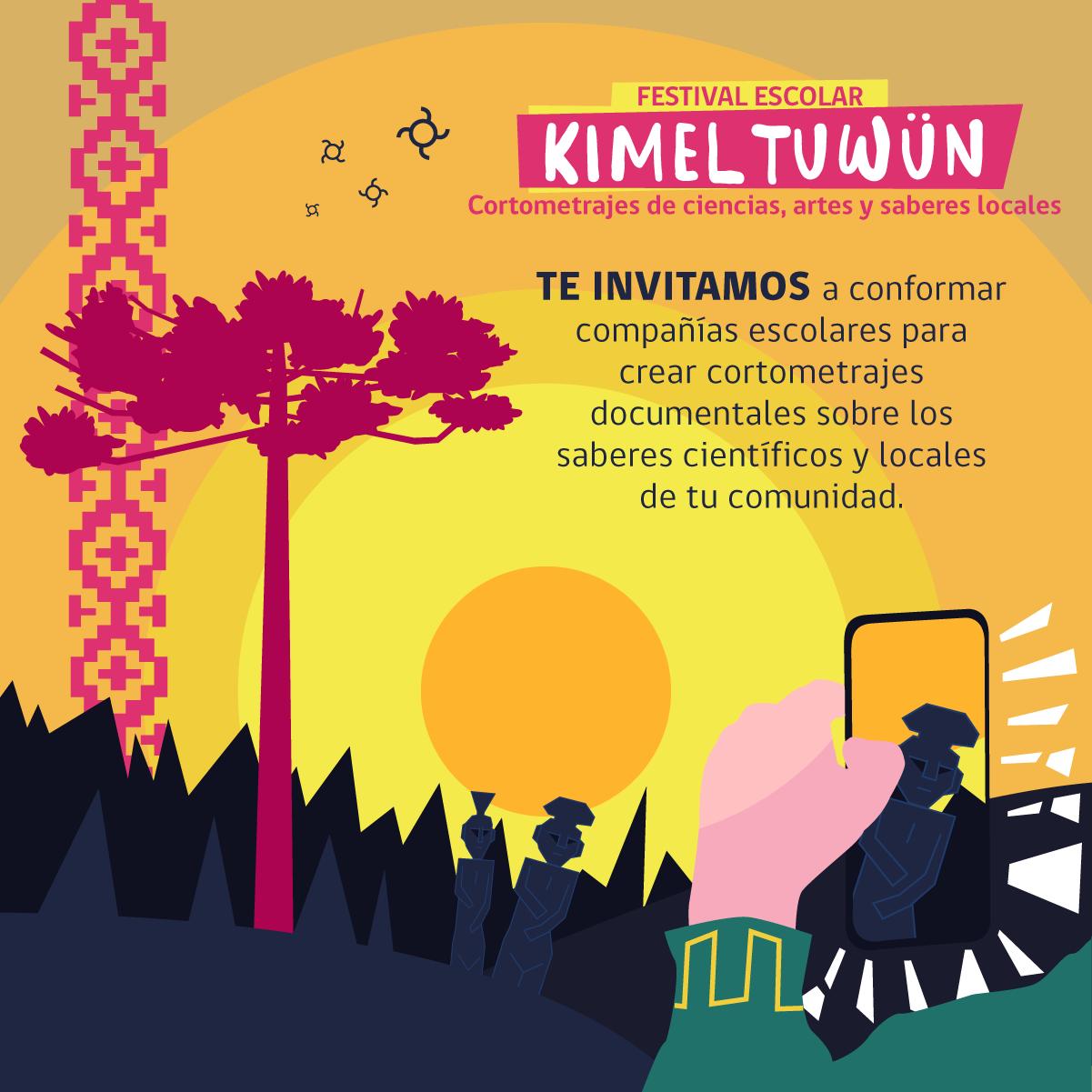 Festival Kimeltuwün
