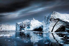 Pérdida histórica de hielo Groenlandía. ¿Qué significa para el planeta?