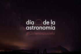 Ministros de Ciencia y Medio Ambiente lanzan experimento de ciencia ciudadana para medir la contaminación lumínica en Chile