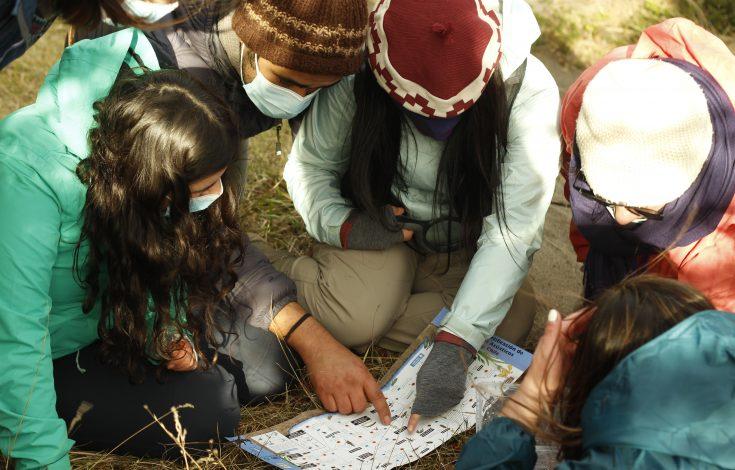 Curso de Formación Inicial en Ecoturismo con Lupa para Universitarios de Aysén6 (1)