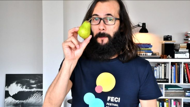 Peras y Manzanas - 08