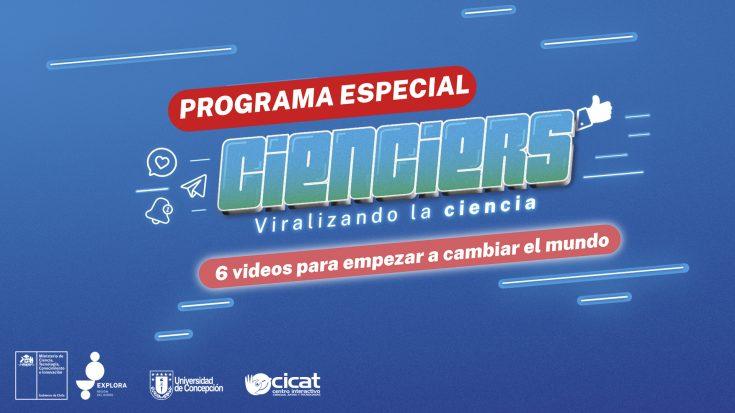 Programa Especial Cienciers (Miniatura YouTube)
