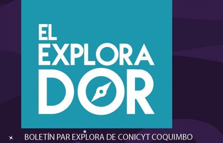 Boletin El Explorador 2019