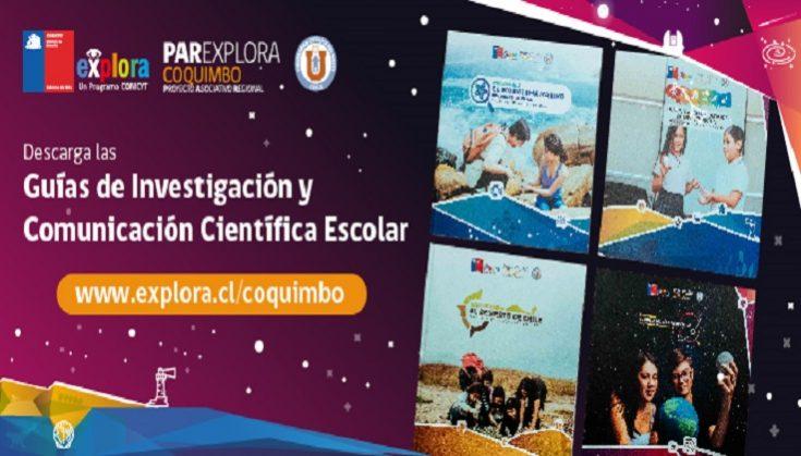 Banner Web - Guias de investigacion y comunicacion cientifica Escolar-01