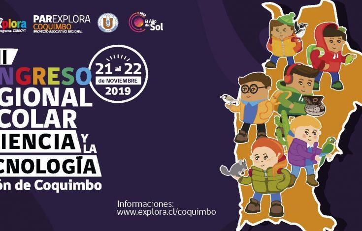Banner Web - Congreso Regional Escolar