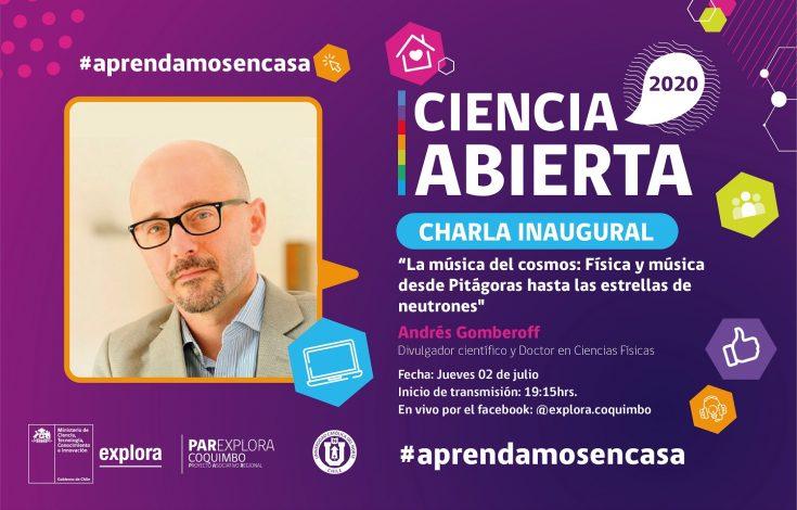 Banner Ciencia Abierta 2