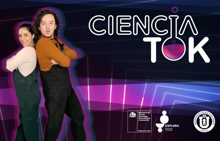 Banner Cienciatok