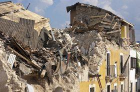 ¿Sabías que existen tres tipos de terremotos?