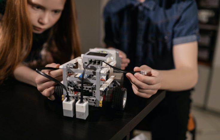 Robótica educativa 2