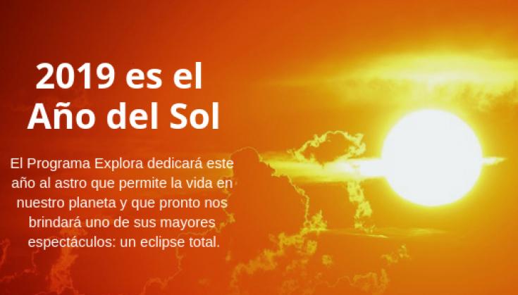 banner año del sol