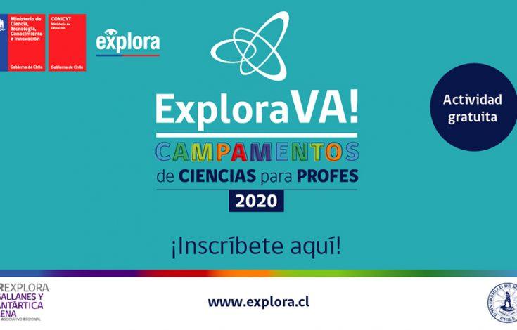 EXPLORA VA 2020