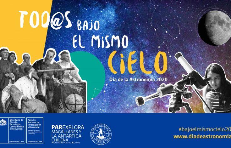 dia de la astronomia magallanes 1
