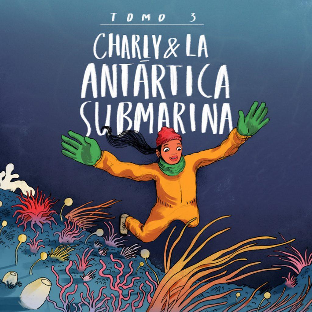 descargar charly y la antartica submarina