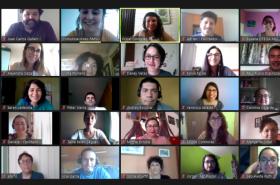 """Campamento """"Explora Va!"""": Docentes destacan la experiencia colaborativa en revista científica digital"""