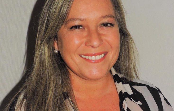Bárbara Hennig, Seremi de la Mujer y Equidad de Género de Ñuble