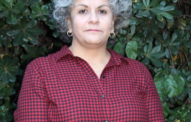 Dra. Inés Figueroa, directora PAR Explora Ñuble