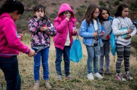 """""""Las científicas que somos reconocidas tenemos que dar un mensaje a las niñas"""""""