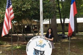 Embajada de EE.UU. ofrece a escolares la oportunidad de participar en viaje virtual al Campamento Nacional Juvenil de Ciencias 2021