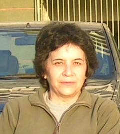 Dra. María Rosa Bono, Directora de la Asociación Chilena de inmunología