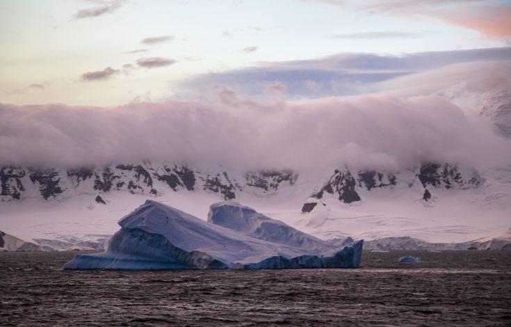 Atardecer_antartica