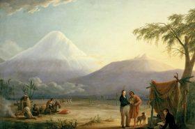 La embajadora de Humboldt