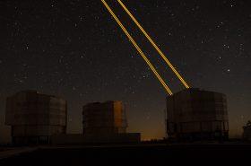 El rol protagónico de Chile en la astronomía internacional