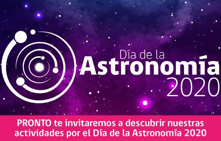 DÍA DE LA ASTRONOMÍA 2020_benner web