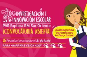 Investigación e Innovación Escolar