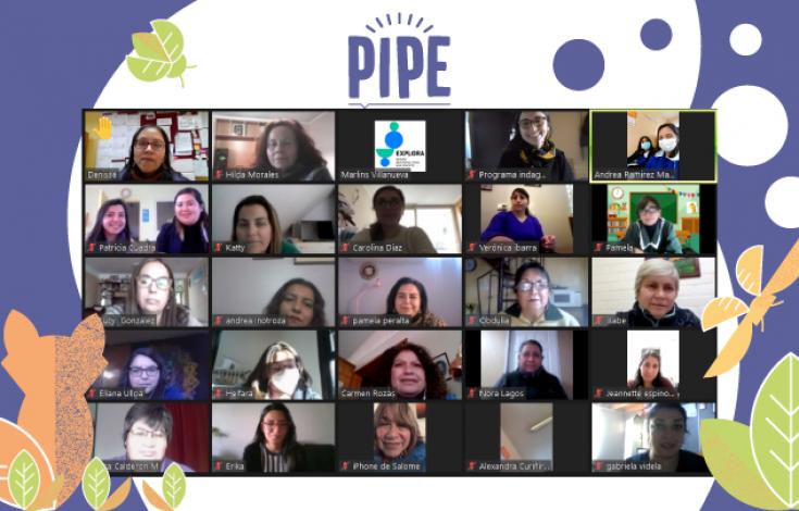 PIPE-WEB-Explora-RMSO