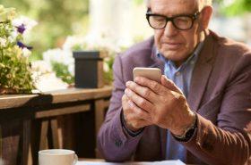 Personas mayores y COVID-19: el aspecto psicológico de la población de alto riesgo