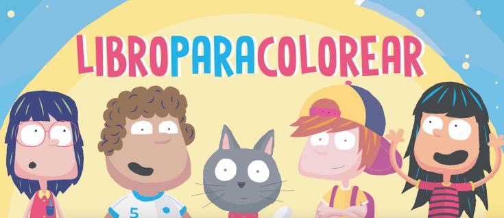 libroparacolorear