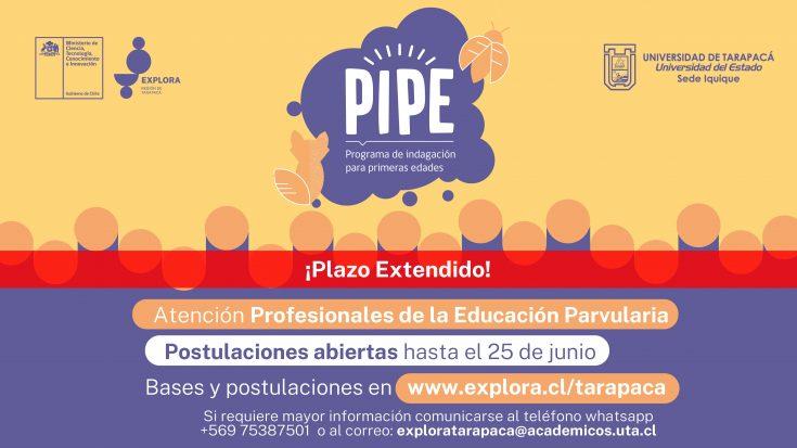 PIPE2021 plazo exteniddo_FACEBOOK