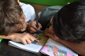 Estrés en niños, niñas y adolescentes ¿Cómo reconocer y abordar los síntomas?