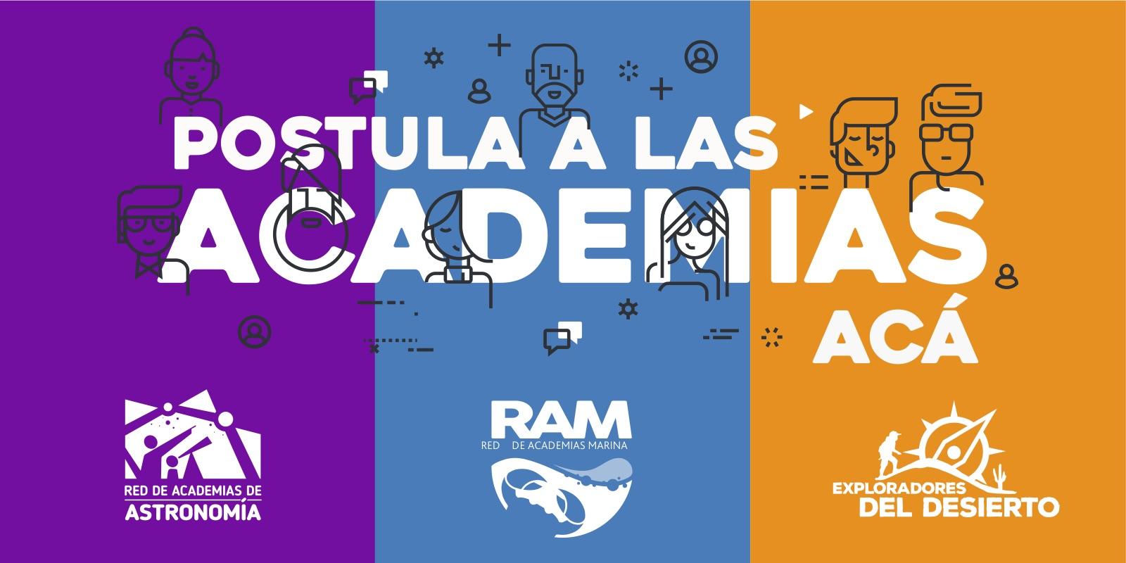 banner academias