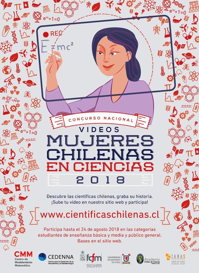 Poster concurso 2018