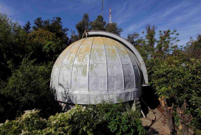 Observatorio Foster