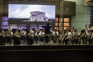 Orquesta Juvenil de Pudahuel