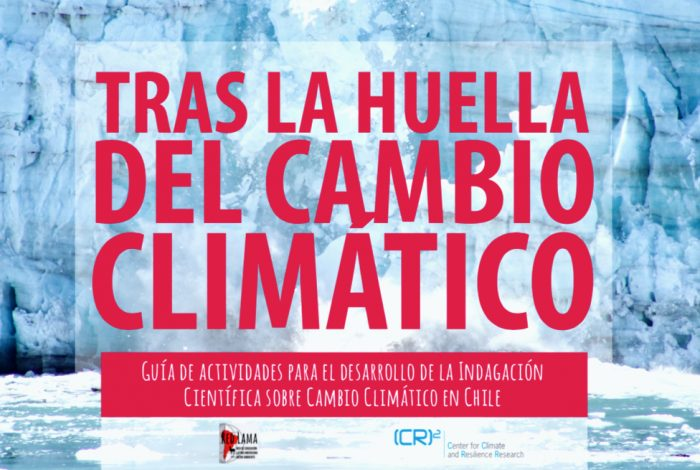 Guía cambio climático 2