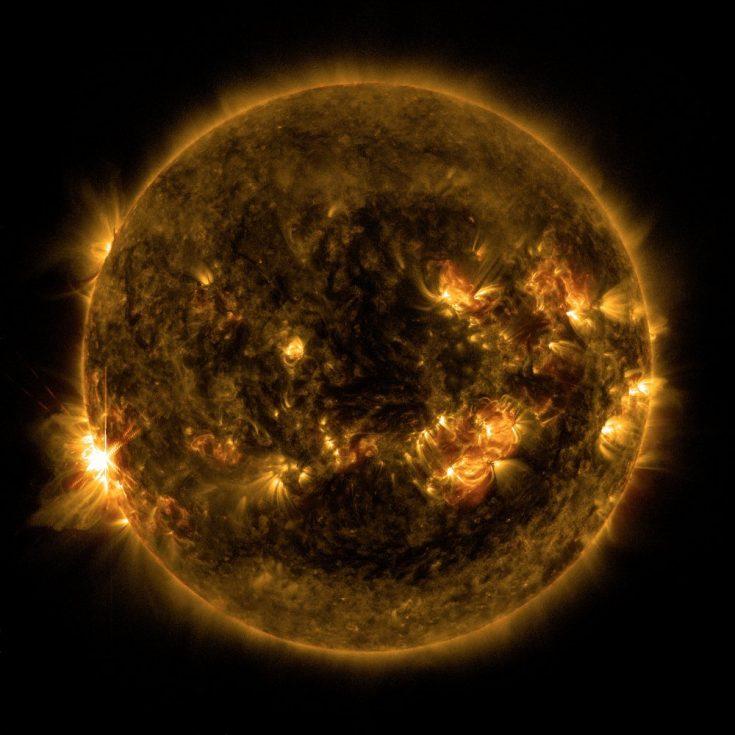 Sol 14