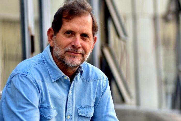 El neurocientífico Pedro Maldonado