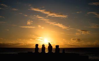 ASTRONOMÍA EN Isla De Pascua