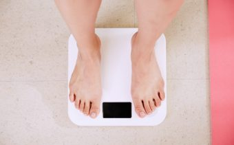 algoritmo obesidad