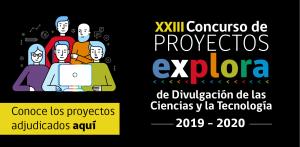 Concurso de Proyectos Explora