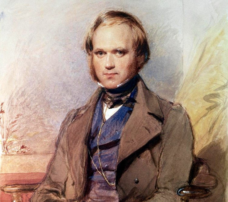 Darwin en Chile