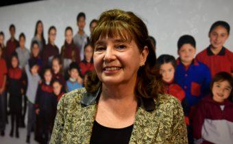 Dora Altbir,l Premio Nacional de Ciencias Exactas 2019.